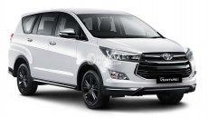 Review  Toyota Innova Venturer 2017, Spesifikasi, Harga dan Gambar Lengkap