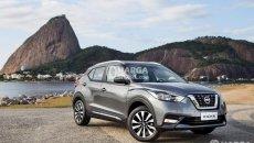 Review Nissan Kicks 2017,  Spesifikasi dan Harga Lengkap