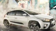 Harga Toyota Yaris Heykers 2017 Di Indonesia, Crossover City Car Dari Toyota