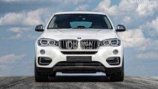 Review BMW X6 2017, Spesifikasi Dan Harga Lengkap