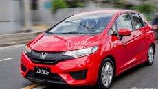 Review Honda Jazz 2015, Mobil Hatchback tumpuan Honda