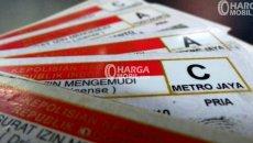 Bisakah Menggunakan SIM Indonesia Di Negera ASEAN Lain?