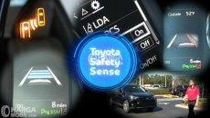 Toyota Safety Sense Generasi Kedua Siap Diluncurkan Pada Tahun 2018