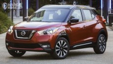 Nissan Kicks, Penerus Nissan Juke Siap Hadir