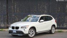 Review BMW X1 2012: SUV Maskulin yang Siap Libas Berbagai Medan