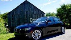 BMW 320i 2016 Indonesia, Spesifikasi Dan Review Lengkap