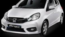 New Honda Brio Satya 2016: LCGC yang Sangat Cocok untuk Kaum Muda