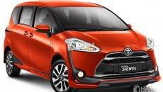 Review Toyota Sienta 2016, Spesifikasi Dan Harga Lengkap