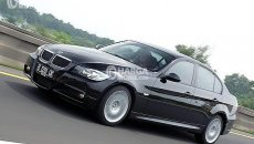 BMW 320i 2008 Indonesia