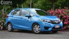 Review Honda Jazz 2014