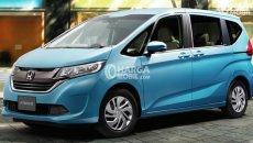 Review Honda Freed 2016