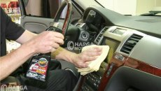 Merawat Interior Mobil Untuk Dapat Kenyamanan Saat Mengemudi