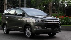 Review Toyota Innova 2016