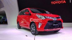 Harga Toyota Calya 2016, Spesifikasi Dan Review Lengkap