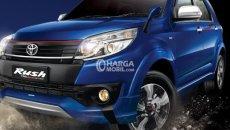 Review Toyota Rush 2016