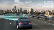 Berapa Jarak Minimum Dan Aman Antara Kendaraan Bermotor?