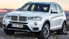 Review BMW X3 2016 Indonesia