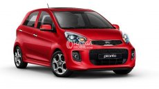 Review Kia Picanto 2016 Indonesia