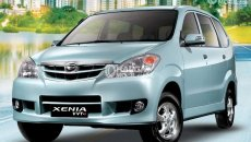 Spesifikasi Daihatsu Xenia 2010
