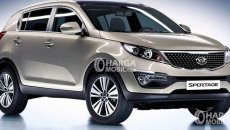 Review Kia Sportage 2014 Indonesia