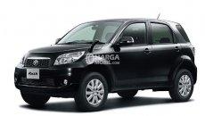 Kelebihan dan Kekurangan Toyota Rush 2012