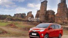Kelebihan dan Kekurangan Toyota Calya 2016