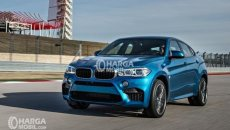 Kelebihan dan Kekurangan BMW X6 2017 Patut Anda baca