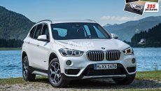 Kelebihan dan kekurangan BMW X1 2016
