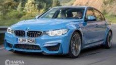 Kelebihan dan Kekurangan BMW M3 2016