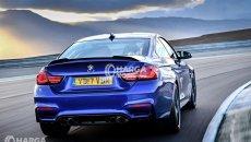 Kelebihan dan Kekurangan BMW M4 2017