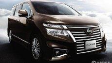 Review Nissan Elgrand 2016, Spesifikasi Dan Harga Lengkap