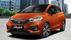 Review Honda Jazz 2017, Harga dan Spesifikasi Lengkap