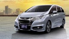 Review Honda Odyssey 2017, Harga dan Spesifikasi Lengkap