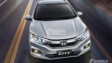 Review Honda City 2017, Harga dan Spesifikasi Lengkap