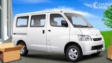 Review Daihatsu Gran Max Minibus 2017, Harga dan Spesifikasi Lengkap
