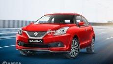 Review Suzuki Baleno 2017, Perubahan Drastis Sedan Favorit Ke Hatchback