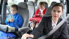 Pentingnya Memakai Safety Belt Saat Berkendara, Bukan Pajangan Lho!