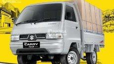 Review Suzuki Carry 2017, Edisi Facelift Pickup Kebanggaan Suzuki
