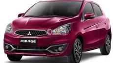Review Mitsubishi Mirage 2017, Hatchback Mungil Siap Salip Semua Pesaing Dikelasnya