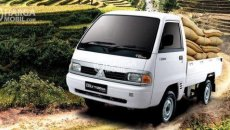 Review Mitsubishi Colt T120SS 2017, Mobil Niaga Mitsubishi Terfavorit