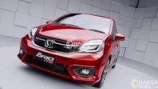 Review Honda Brio 2018 : Jadi Andalan Honda Di Segmen City Car