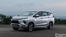 Review Mitsubishi Xpander 2018: Siap Dominasi Segmen MPV Hingga Akhir Tahun
