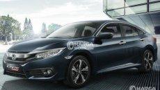 Review Honda Civic 2017: Semakin Mengaskan Kemapanan Sang Pemilik