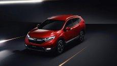 Review Honda CR-V 2018: Gabungan Antara SUV Premium dan Cerminan Kesuksesan