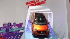 Review Honda Brio RS 2018, Desain Terbaru City Car Honda