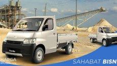 Review Daihatsu Gran Max Pick Up 2018, Setia Menjadi Sahabat Semua Lini Bisnis