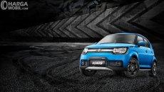 Review Suzuki Ignis Sport Edition 2018, Menjadi Urban SUV Yang Cocok Untuk Beragam Usia