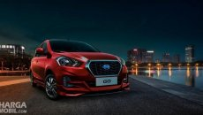 Review Datsun Go CVT 2018, Upgrade Minimalis ala Datsun