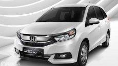 Review Honda Mobilio S 2017, Tipe Terendah Dari Mobilio Facelift