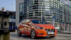 Preview Nissan March 2019: Bergerak Ke Arah Positif & Semakin Dinanti Publik Tanah Air
